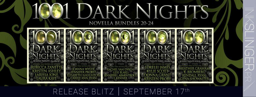 1001 Dark Nights Bundle 20-24 Release Blitz