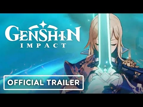 What is the System Requirements for Genshin Impact?