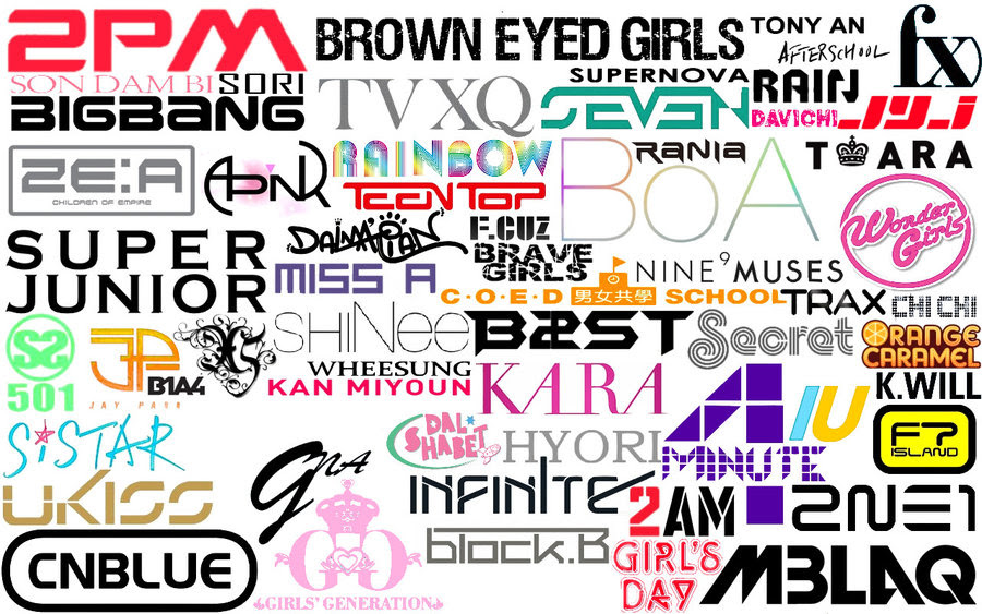Image result for kpop