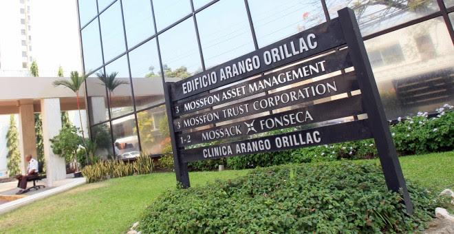 Fotografía de la sede de la firma de abogados Mossack Fonseca en la Ciudad de Panamá (Panamá). EFE/Alejandro Bolívar