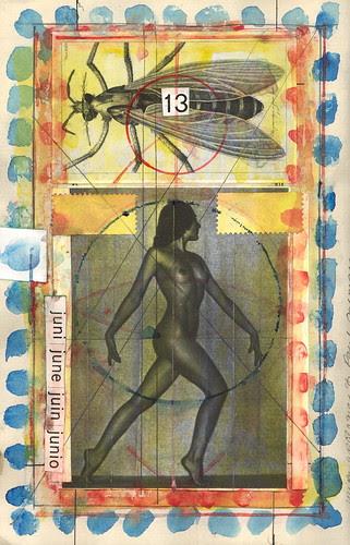 June  Bug Jitter Bug