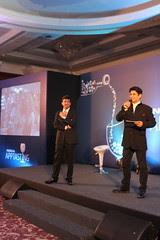 The Nokia Apptasting IndiBlogger Meet at Mumbai 19 Aug 2012 Taj Lands End.#NokiaAppTasting by firoze shakir photographerno1