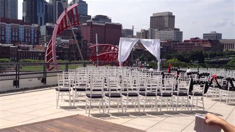 The Bridge Building for Nashville Weddings   YouTube