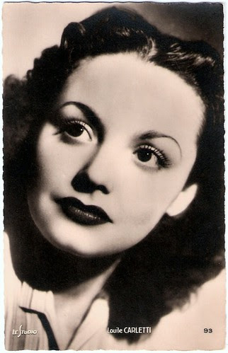 Louise Carletti