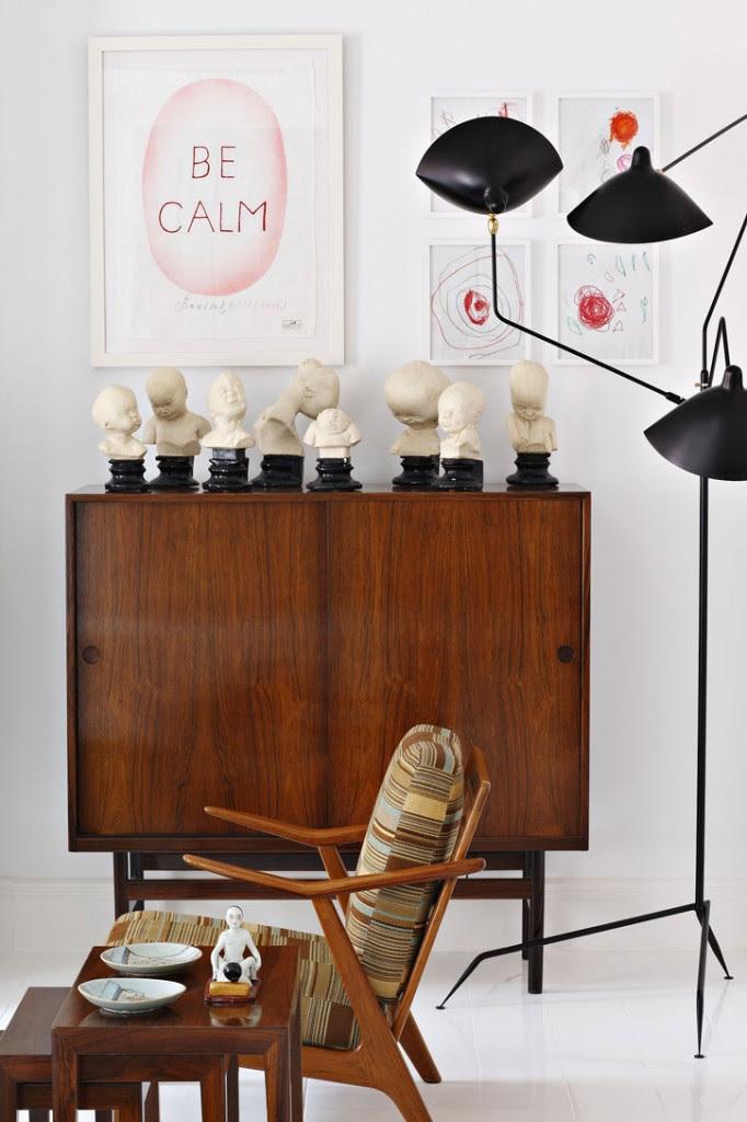 Spanish Dream Loft Interior Design That Combines Modernism with ...