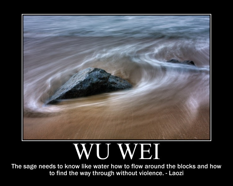 Motivational Laozi