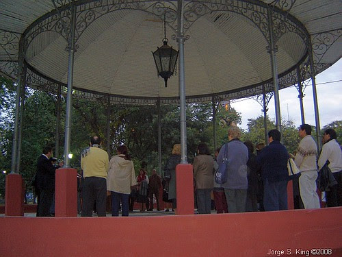 Ceremonia multireligiosa
