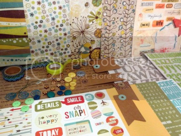 Jimjams Jan 2014 Counterfeit Kit