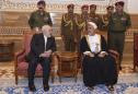 High-gear diplomacy aims to avert U.S., Iran conflict