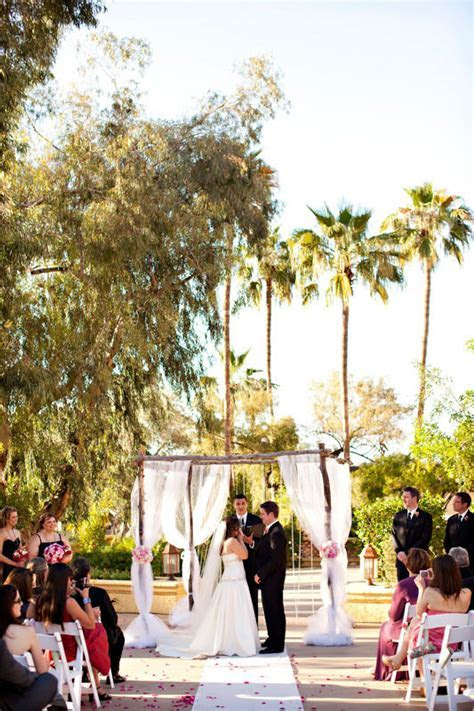 Phoenix Wedding Venue   Pointe Hilton Tapatio Cliffs