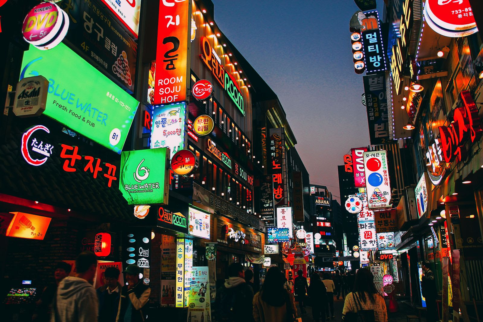 14 Sights You Need to See in Seoul, South Korea (3)