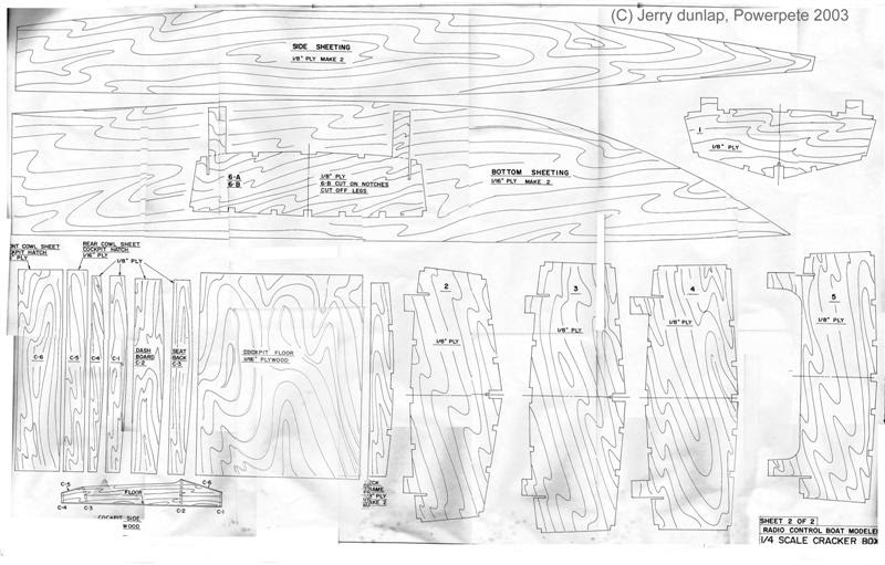 Download Plans to build a wooden boat | ciiiips