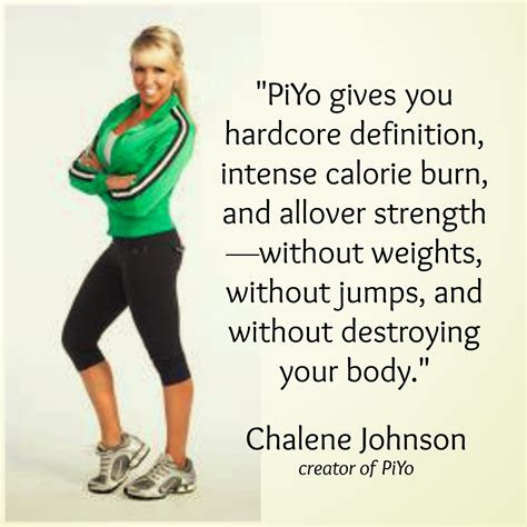 carmel daly piyo meal plan  success
