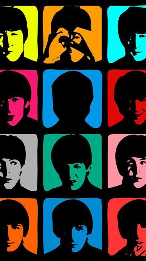 The Beatles Wallpaper iPhone   WallpaperSafari