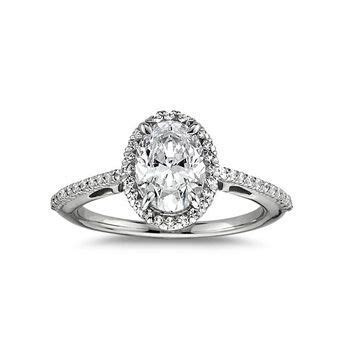 91 Gorgeous Engagement Rings Under $5,000   Pinterest