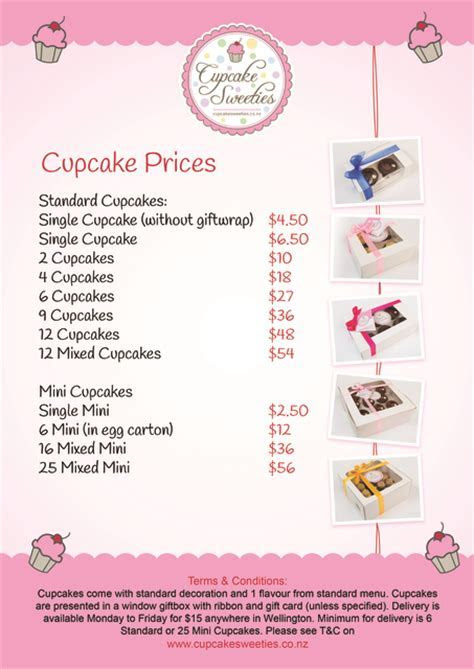 Sprinkles cupcakes prices   Nice gifts for guys