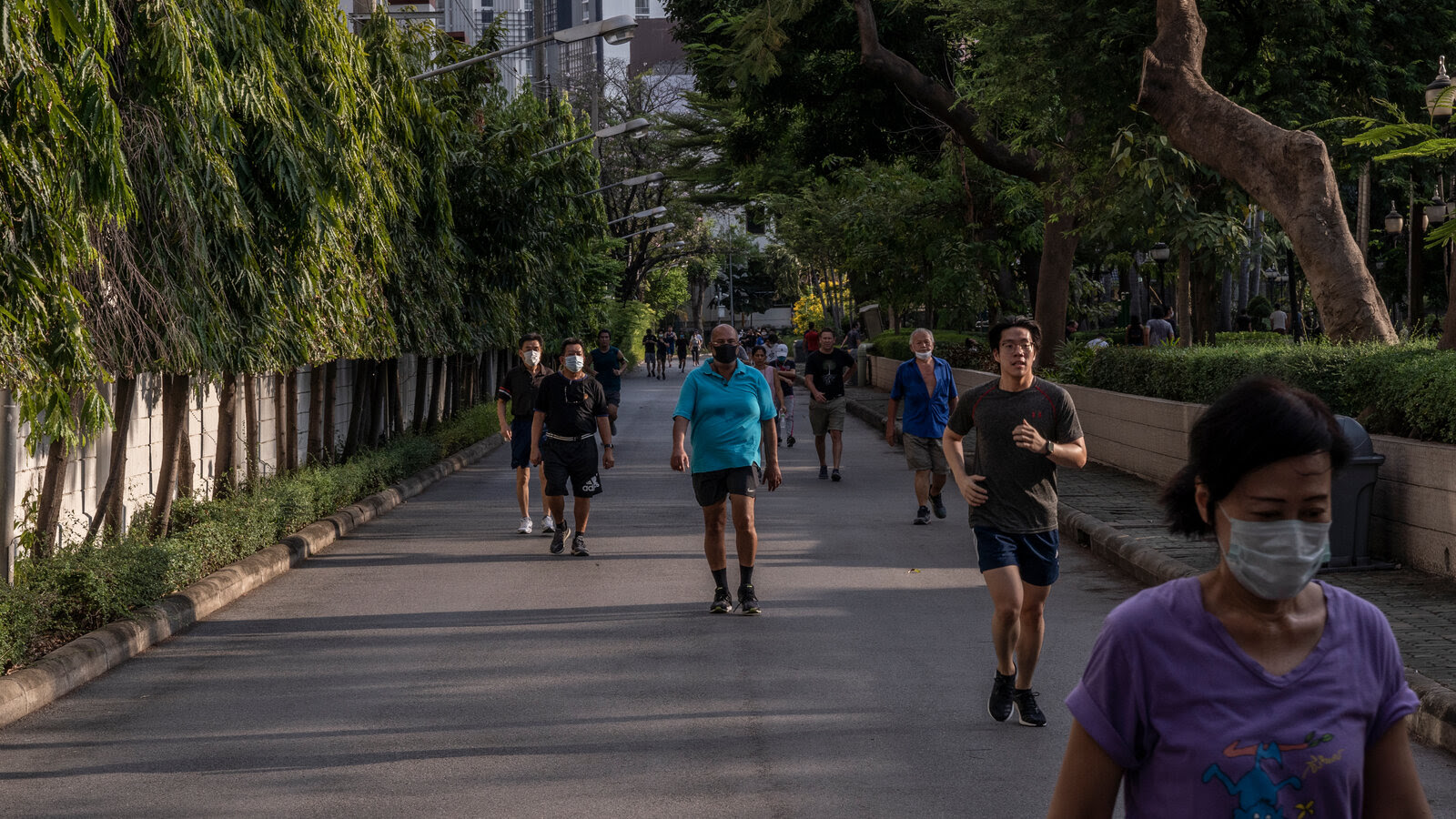 How Many Daily Steps Should You Take to Live Longer?