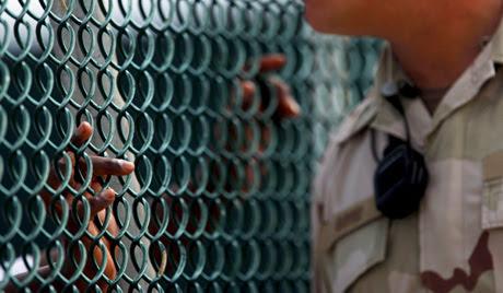 Base Naval de los EEUU en Guantánamo, Cuba