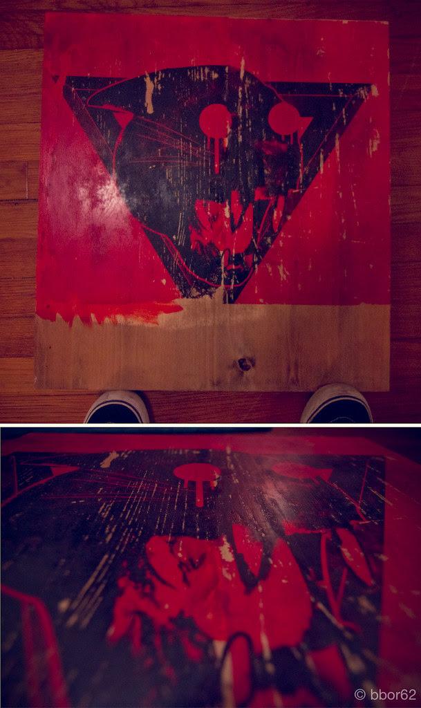 art workings
