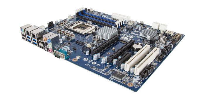 Motherboards Chipset