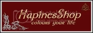 HappinesShop colours your life
