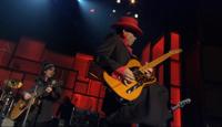 Dhani Harrison, Jeff Lynne, Prince, Steve Winwood & Tom Petty - While My Guitar Gently Weeps (Live) artwork