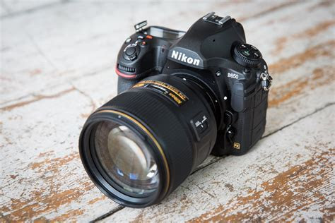 Nikon D850   could this the best all round DSLR on the market?