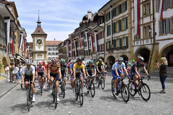 d7b66f2145a6c ONLINE: Peter Sagan - 4. etapa - Okolo Švajčiarska