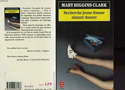 recherche jeune femme aimant danser pdf)