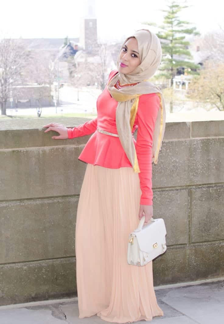 6be20de7825 WOMEN S CLOTHING STYLE  Summer Hijab Style Tips-20 Summer Outfits to ...