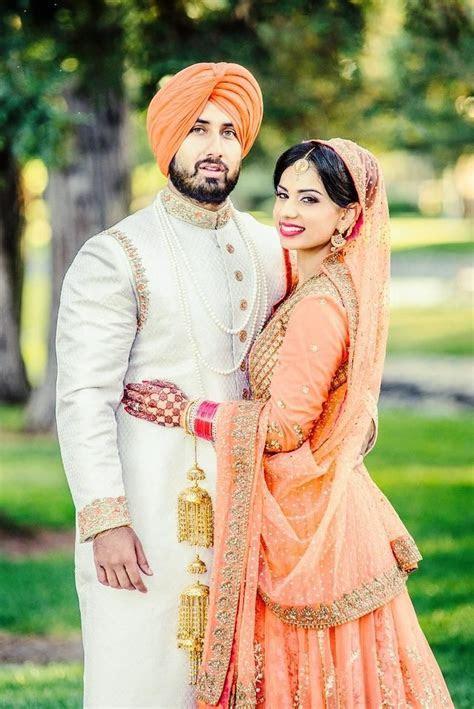 1000  ideas about Sikh Bride on Pinterest   Punjabi