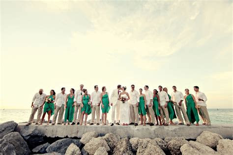 Beach Wedding Pictures Bridal Party ? liamd.pw
