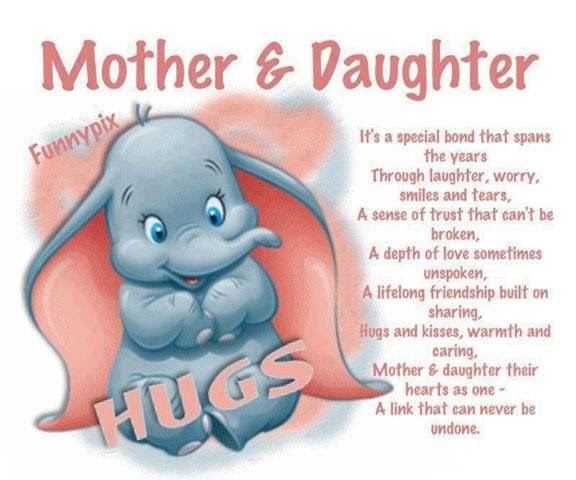 Love Quotes To Daughter Quotes
