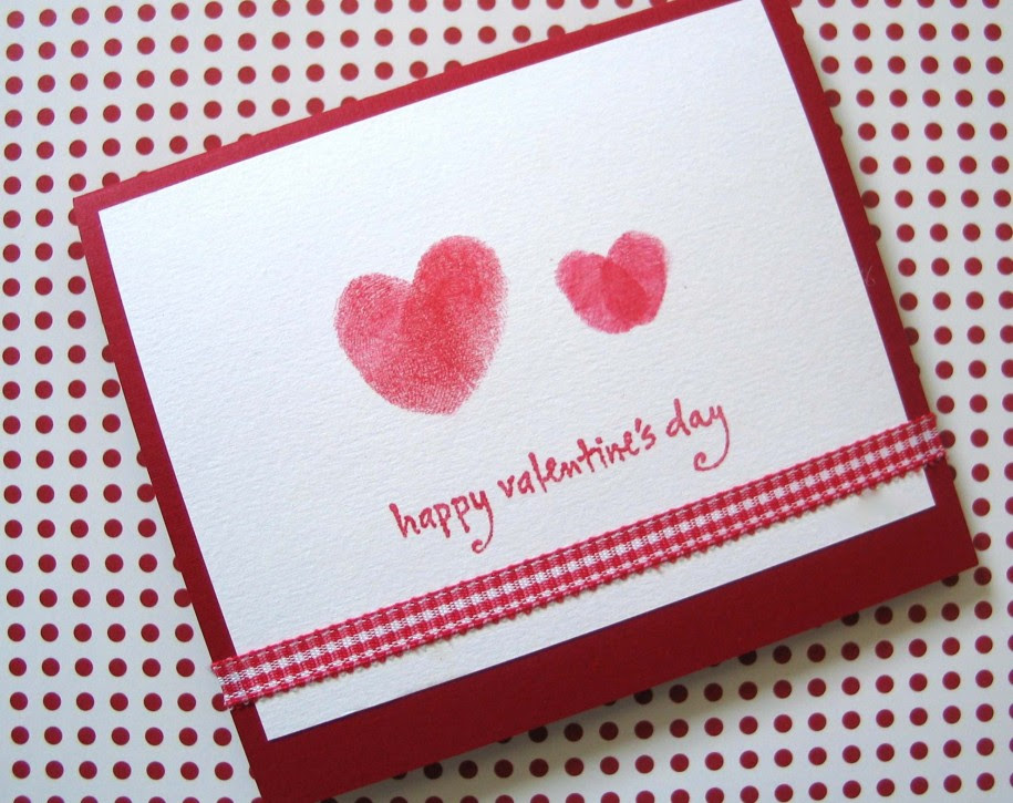 The 15 Cutest Valentines Day Cards On Pinterest American Profile