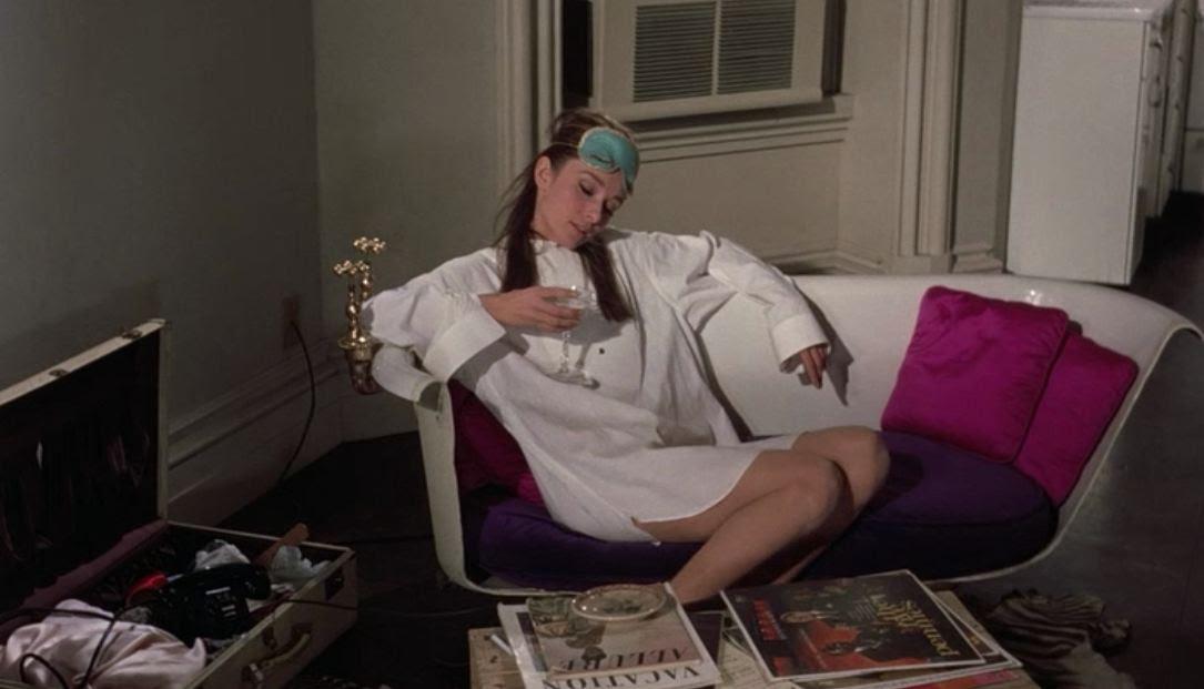 sofa z wanny w filmie