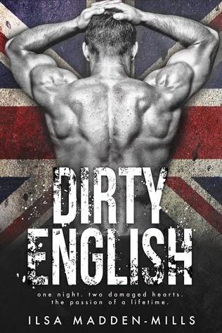 Kitap Yorumu: Dirty English | Ilsa Madden-Mills