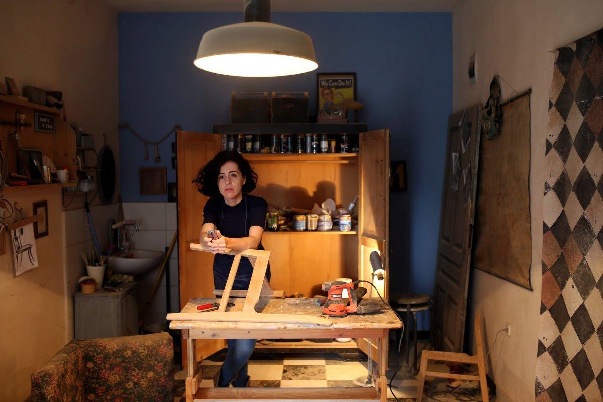 35 mulheres de todo o mundo revelam a discriminação de gênero que enfrentam em seus empregos 14
