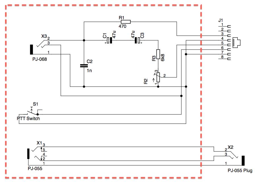 mic wiring diagram airplane image 2
