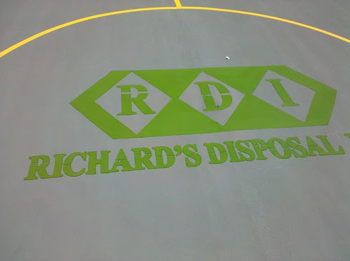 Richard's Disposal Court at Laurence Square