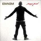 Eminem - Rap God Artwork