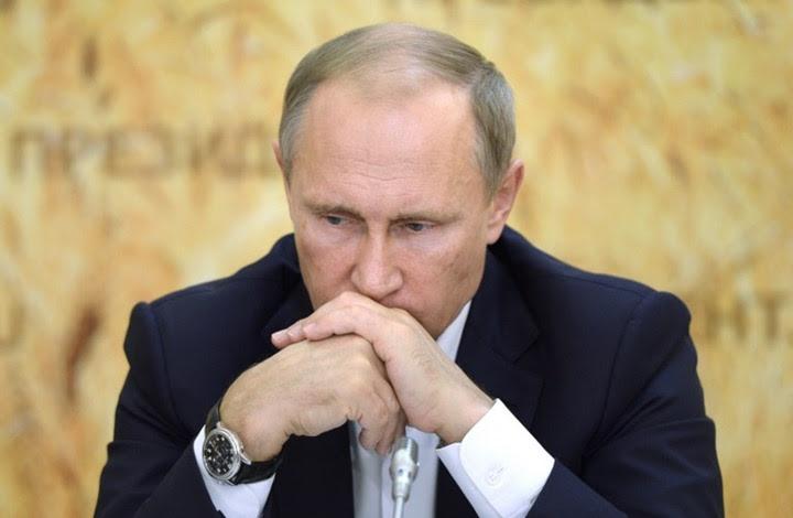 فورين بوليسي: كيف يجلب بوتين الحرب في سوريا إلى بلاده؟