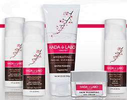 Hada Labo Tokyo Skin Plumping Gel FREE Hada Labo Tokyo Skin Plumping Gel Cream Sample