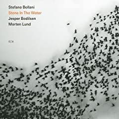 Stefano Bollani Stone In The Water  cover