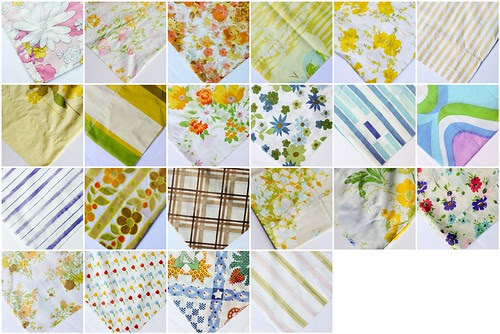 Vintage Pillowcases by jenib320