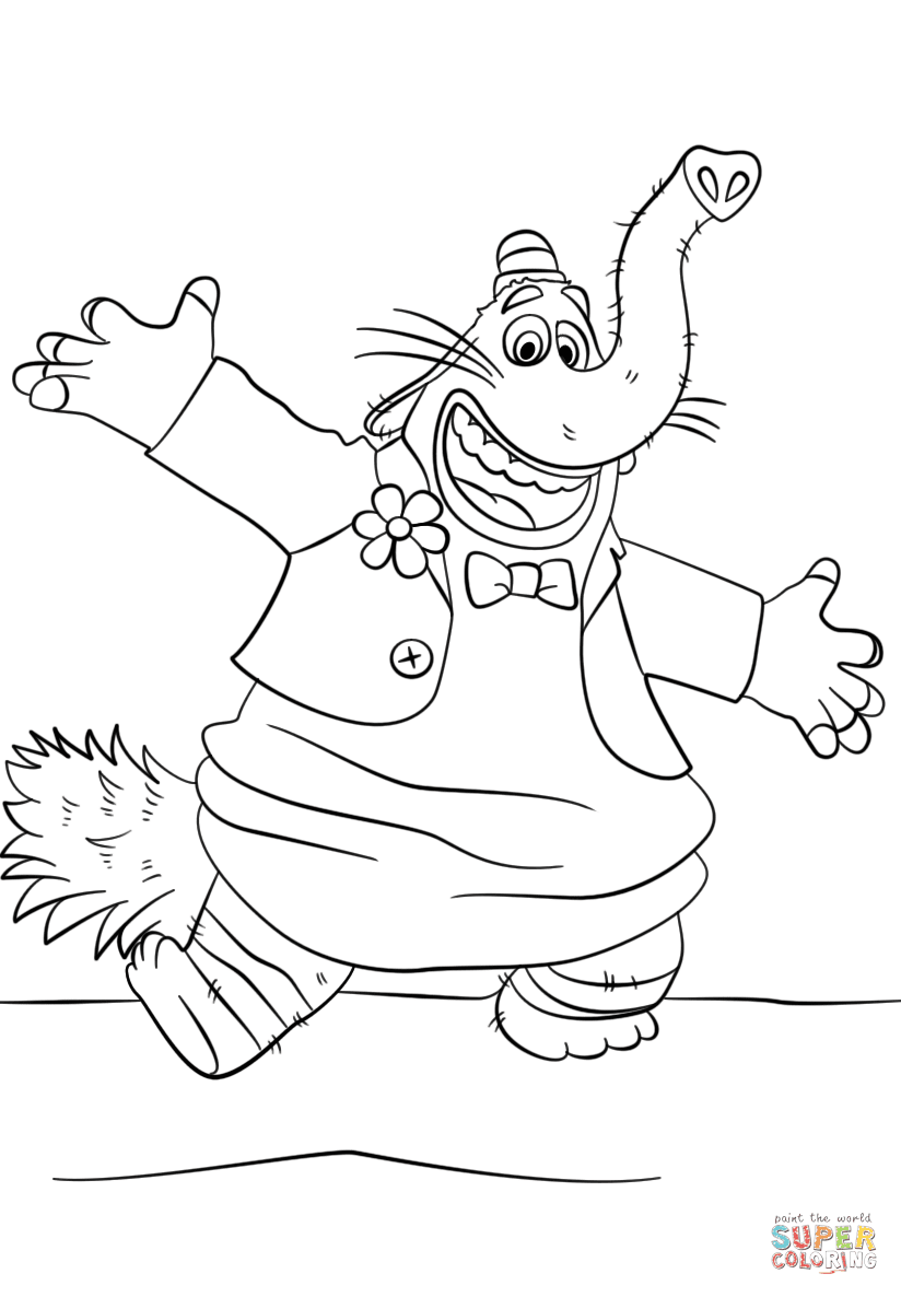 Free Inside Out Coloring Pages Download Free Clip Art Free Clip Art On Clipart Library
