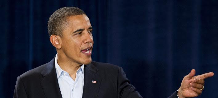 Βαρυσήμαντη δήλωση Ομπάμα: Μην στύβετε άλλο την Ελλάδα [βίντεο]