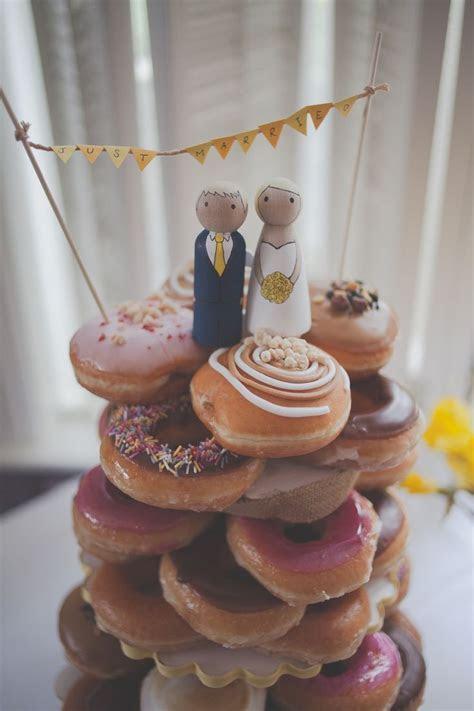 The 77 best Krispy Kreme Wedding treats images on