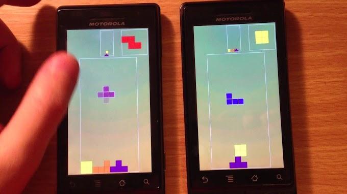 Aplikasi Game Tetris Gratis