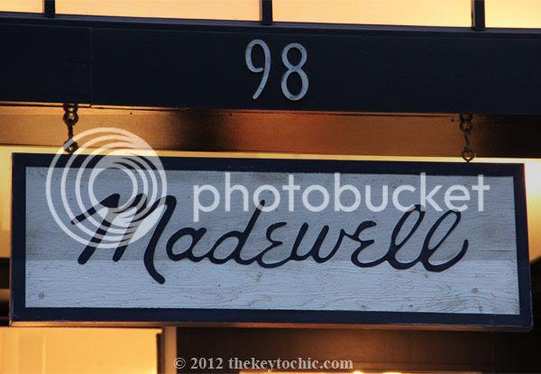 Madewell Century City