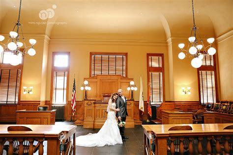 elyce   chris   wedding   old orange county courthouse